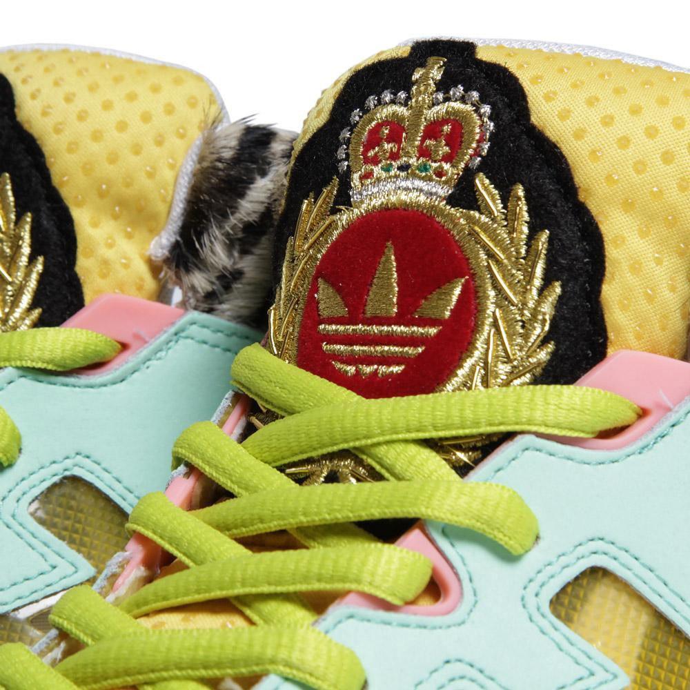 8445b72c76f7 Adidas Jeremy Scott ObyO JS Streetball Zebra Q23513