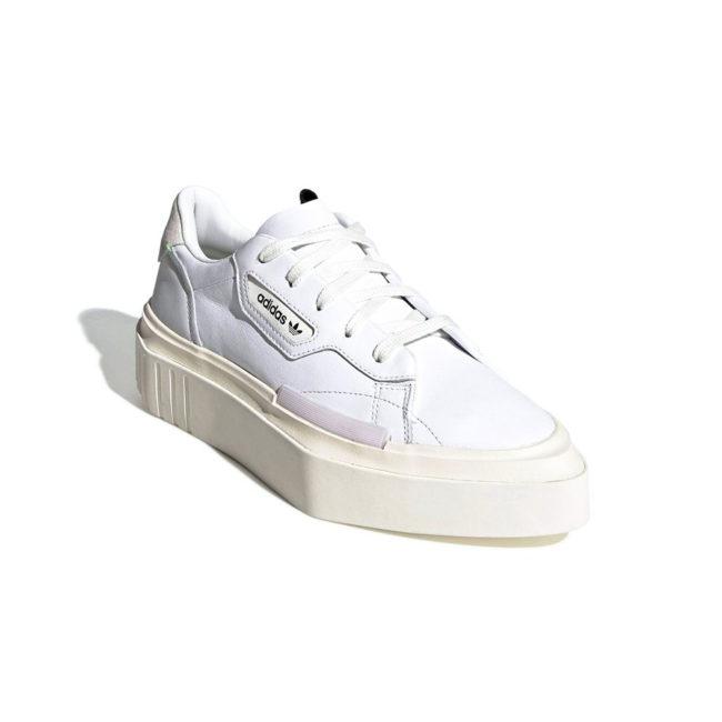 Adidas Originals Hypersleek Sneakers G54050 Woman