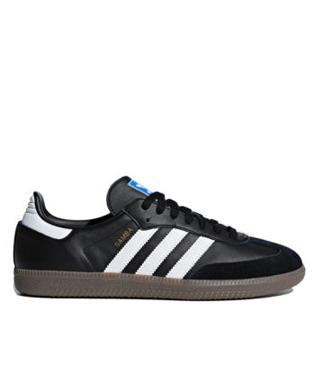 Adidas Originals Samba OG Sneakers B75807 Core Black/FtwrWhite/Gum5