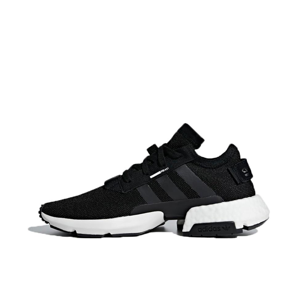 65f3e57be3595c Adidas Originals Sneakers POD S3.1 BD7737 CBLACK/CBLACK/REF