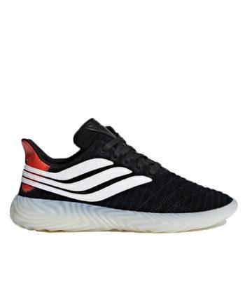 Adidas Originals Sobakov Sneakers BD7549 CBlack/Owhite/Rawamb