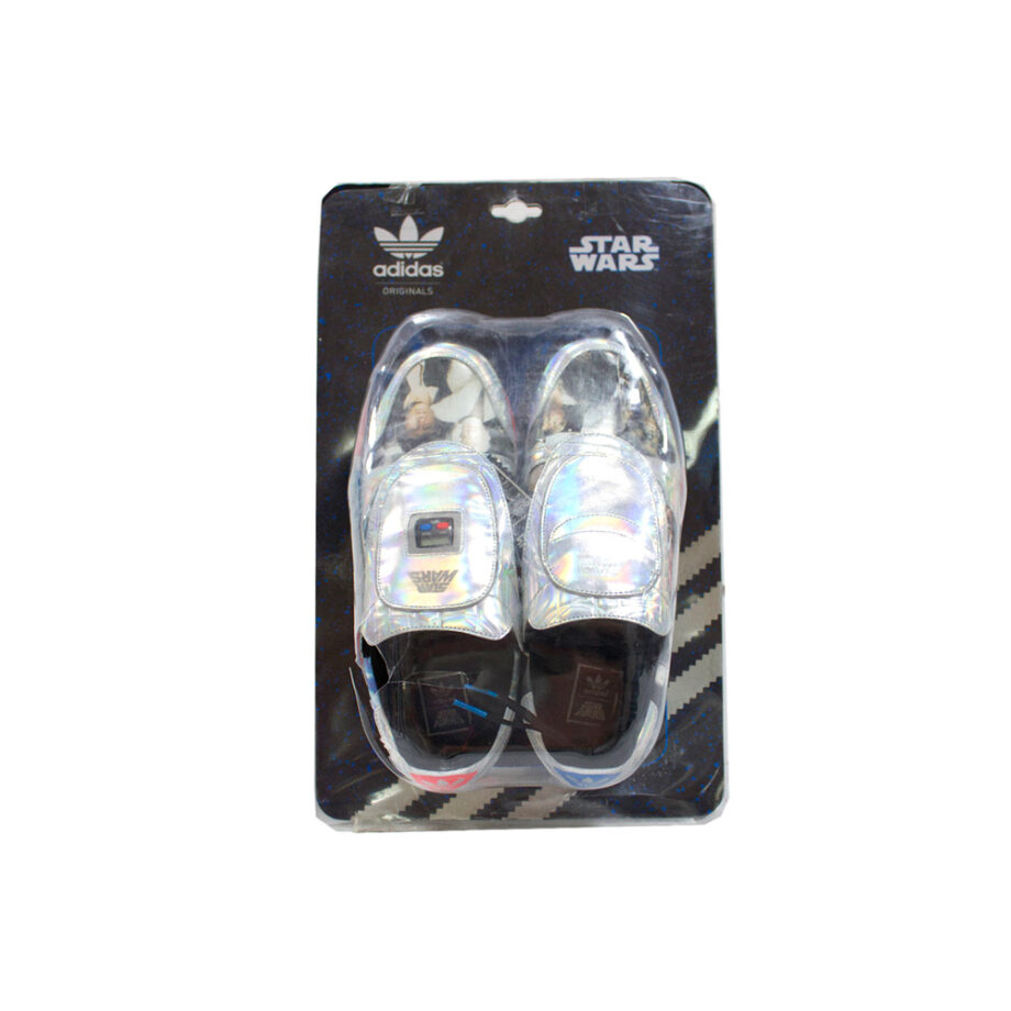 Adidas Originals Star Wars Micropacer - Star Wars Collection 2010