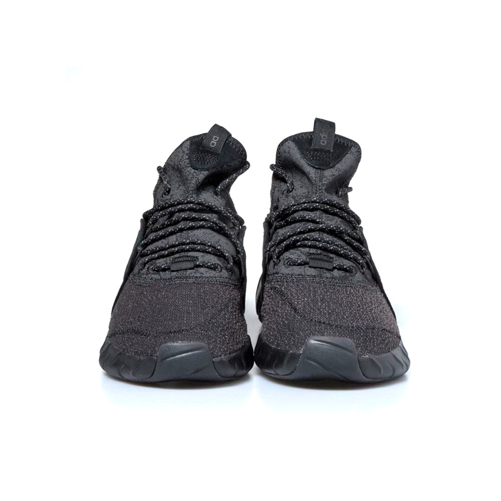 new concept aed22 1dec8 Adidas Originals Tubular Rise Core Black sneaker BY3557