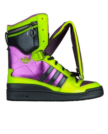 Adidas Originals X Jeremy Scott JS Tall Boy Summer M29008