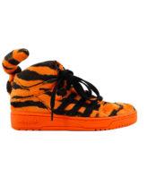 Adidas Originals X Jeremy Scott JS Tiger M29010 Orange/Black