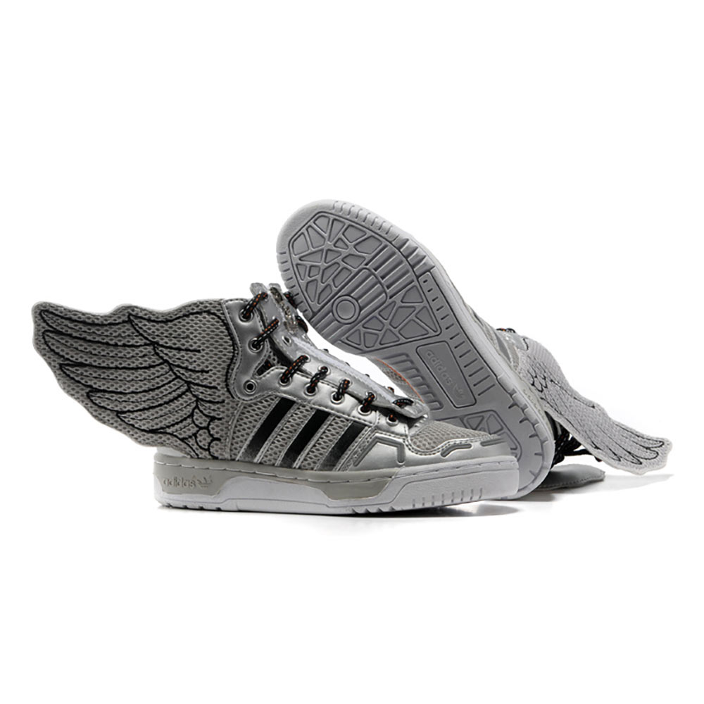 adidas scarpe diadora, Acquista Adidas Jeremy Scott Wings 20