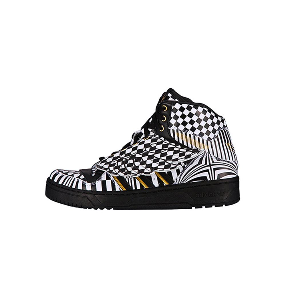 online retailer bdc49 767ae Adidas, Jeremy Scott · Adidas originals shop online