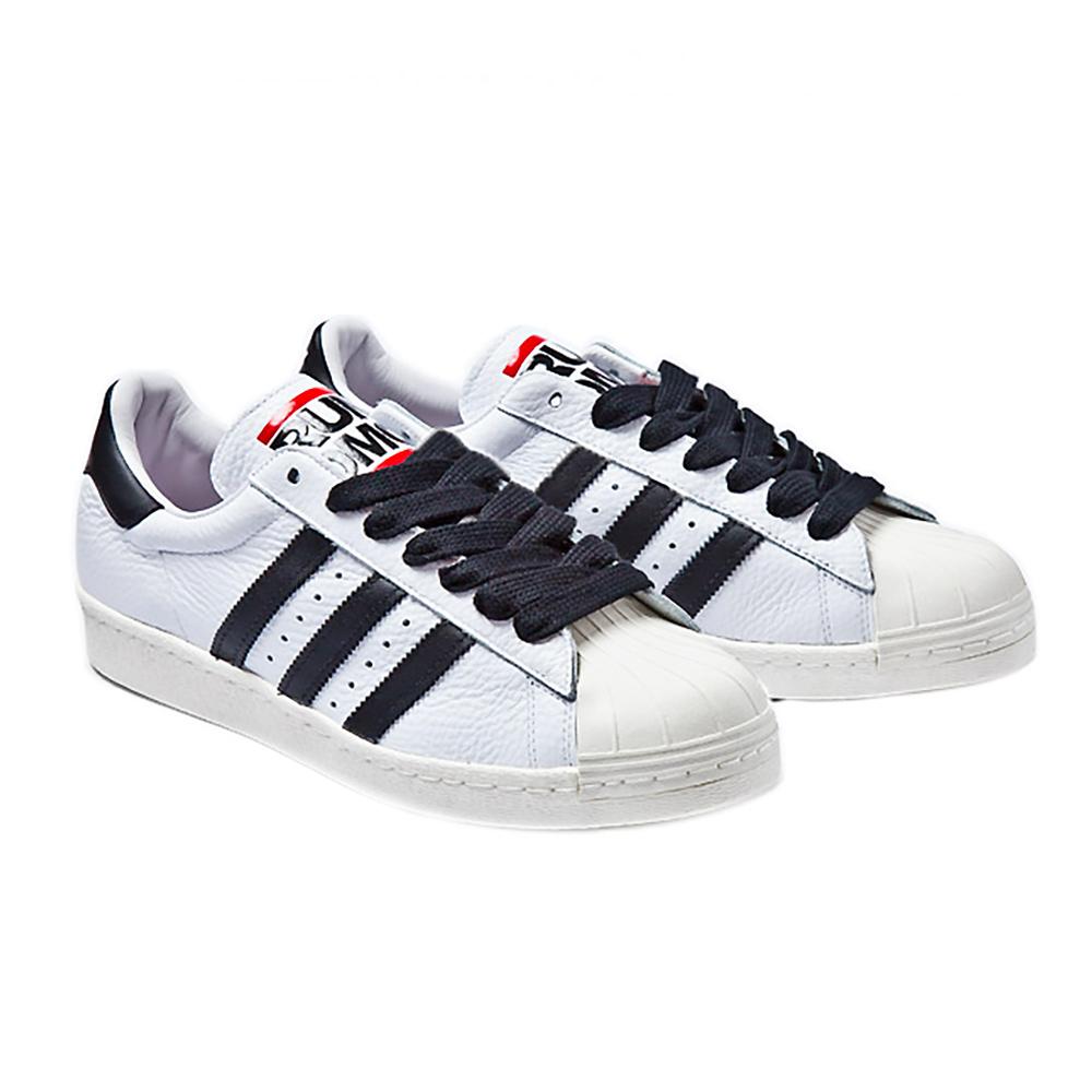 Run D.M.C. x adidas Originals Superstar 80s – SoHo Store