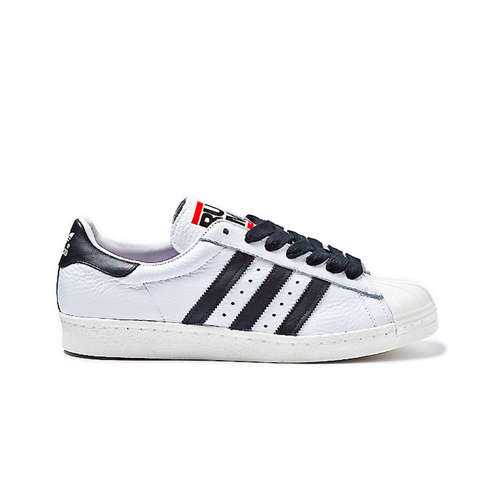 17daa7f720f1a2 Adidas Originals X RUN DMC Superstar 80s Sneaker M17513 limited
