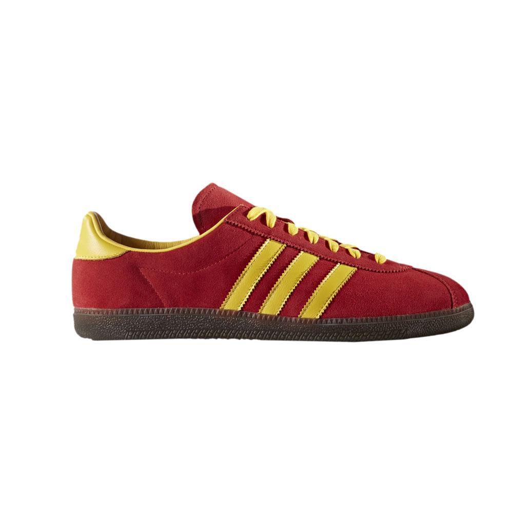 Adidas Spiritus Spezial Spzl sneaker