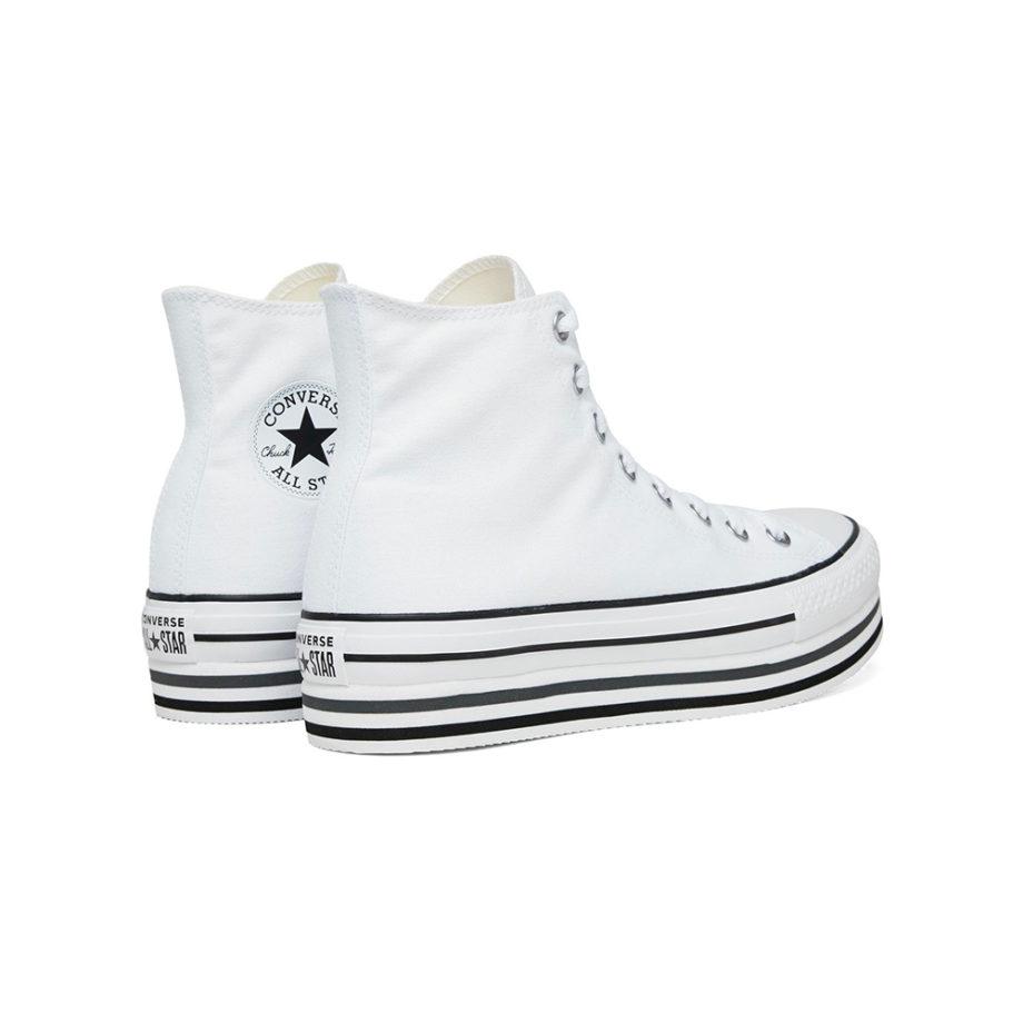 Scarpe Sneakers Converse Chuck Taylor All Star Hi W 564485C