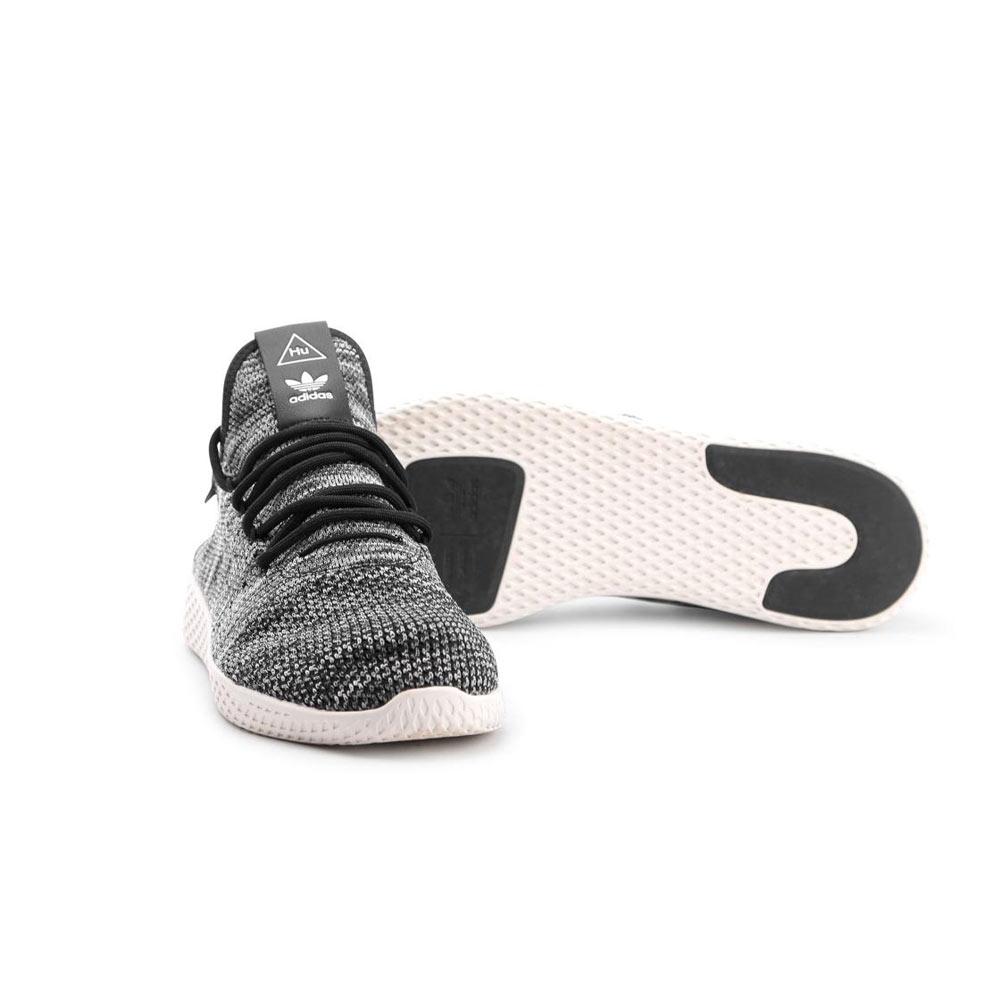 best sneakers a4dda a9e0e Adidas Pharrell Williams PW Tennis HU PK Oreo CQ2630