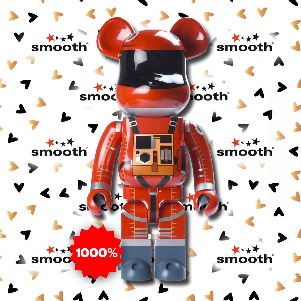 5261d1ea Medicom Toy Space Suit Orange 1000% 2001 A Space Odyssey