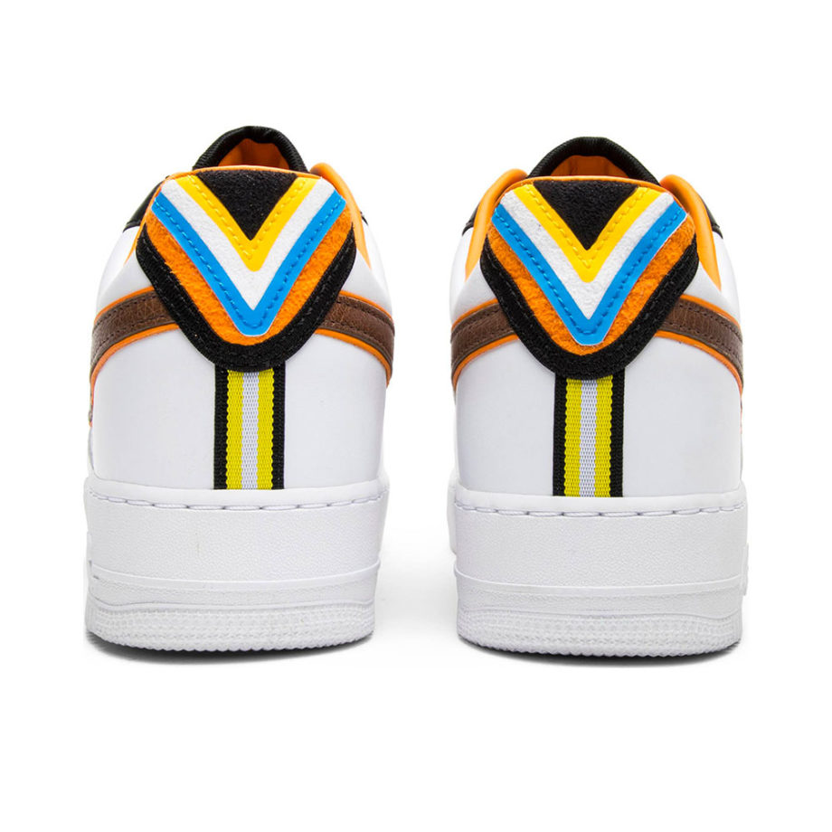 Nike Air Force 1 SP Tisci 669917 120 White limited edition