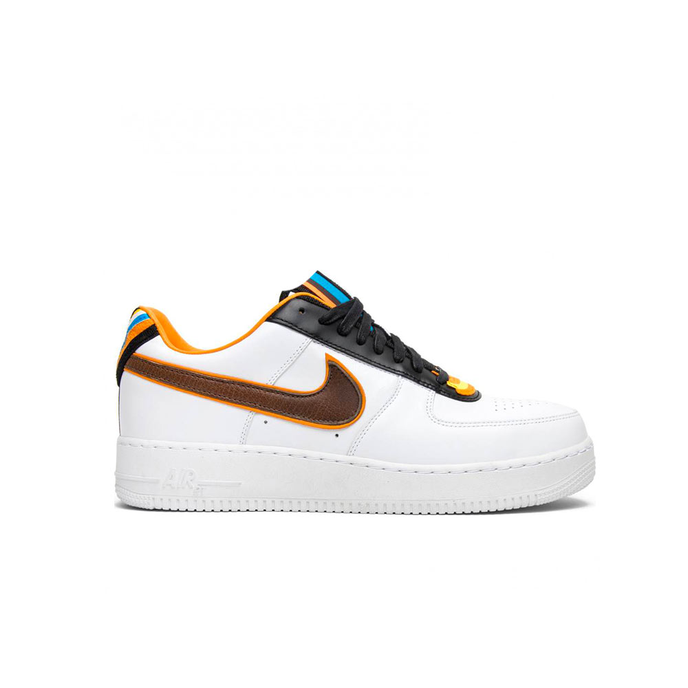 Nike Air Force 1 SP Tisci 669917 120 White