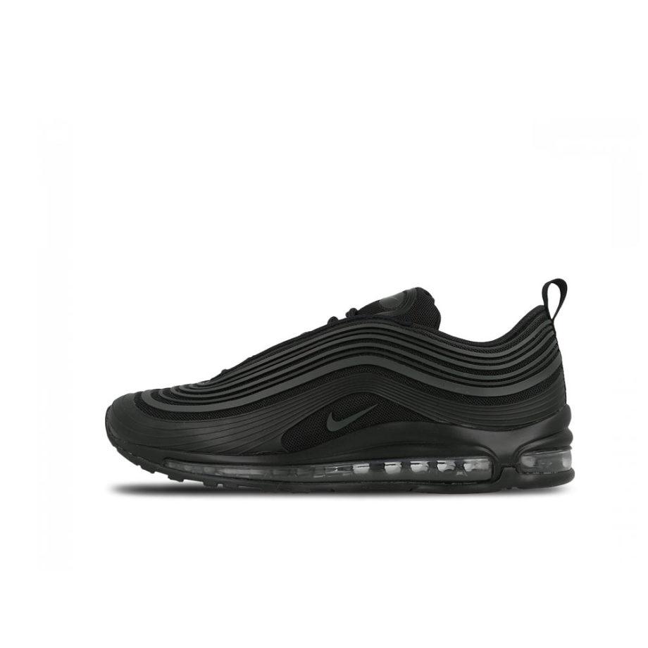 Nike Air Max 97 Ultra 17 Black UL '17 Prm AH7581 002