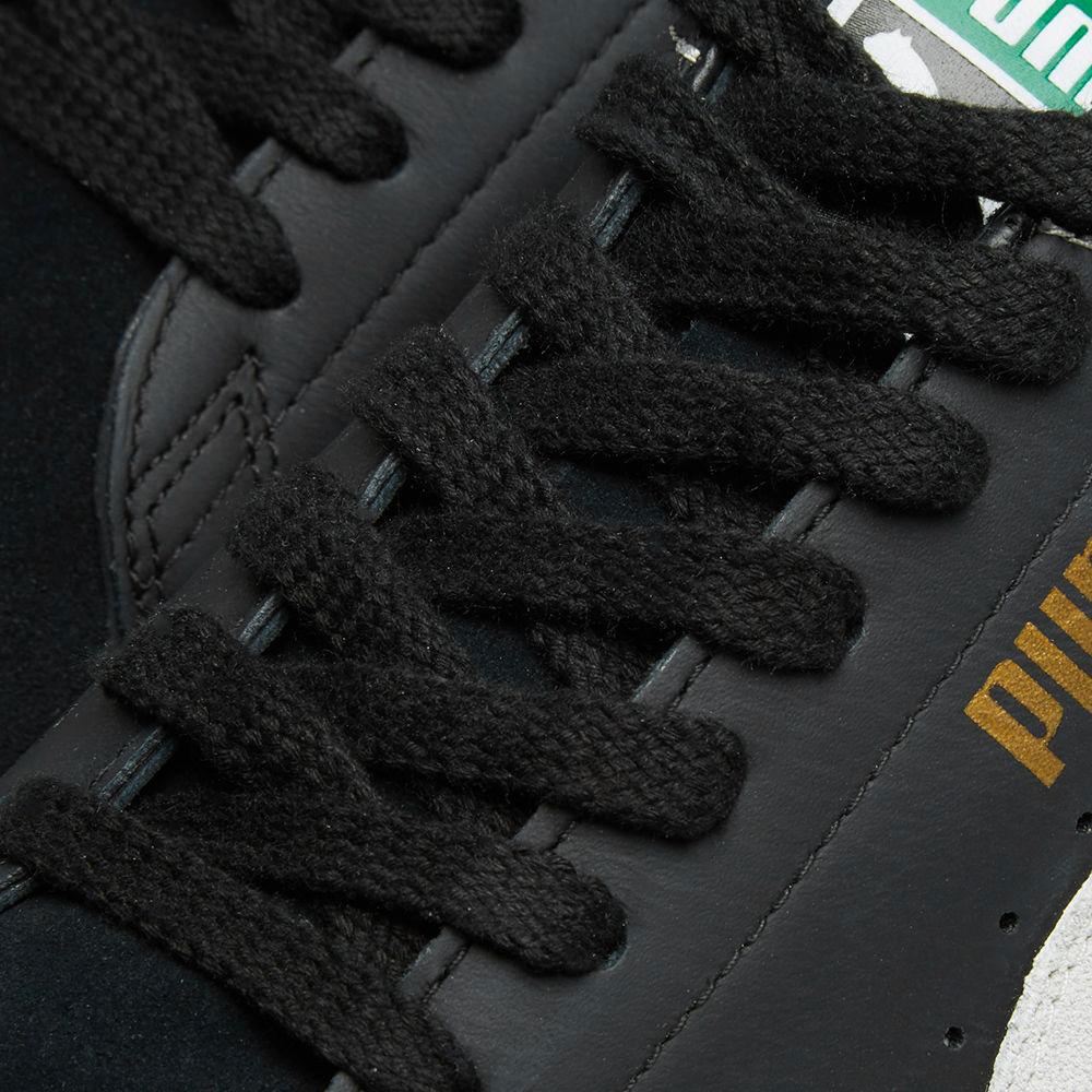 Puma Basket 90680 Sneakers 36594407 Puma Black Puma White