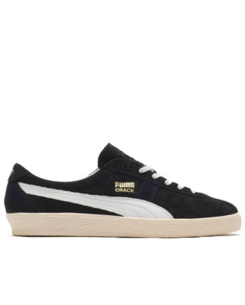 Puma Crack Heritage Whisper Sneakers 36588603 Black