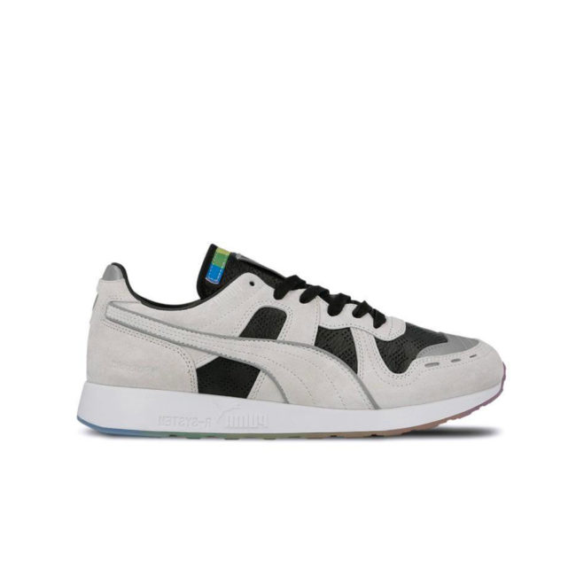 Puma RS-100 Polaroid 368456 01 limited edition
