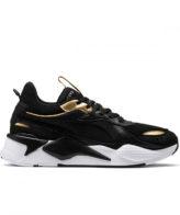 Puma RS-X Trophy Sneakers 36945101 Puma Black-Puma Team Gold
