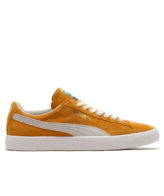Puma Suede 90681 Honey Mustard 365942 03 White