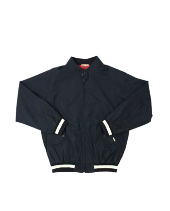 Stussy Baracuta G9 Jacket 2006 Limited Edition Dark Blue