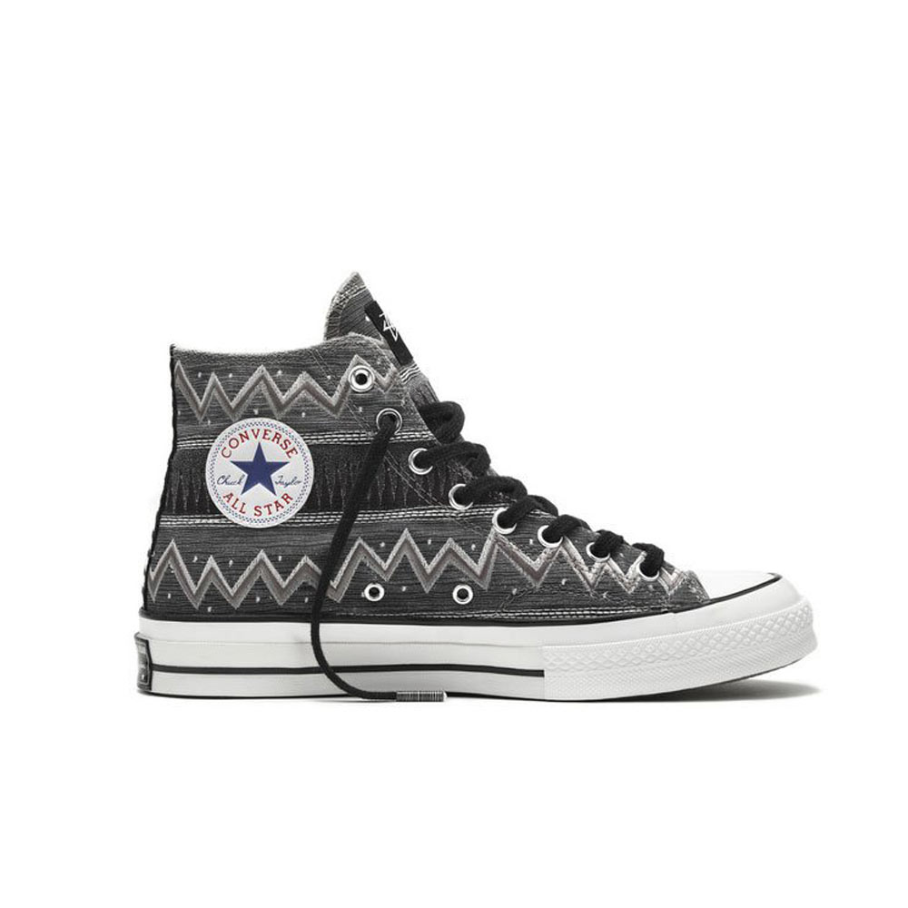 Stussy Converse Chuck Taylor All Star Stussy 35 Collection Tom Tom