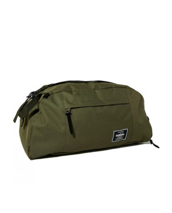 Stussy Herschel Journey Duffle Bag