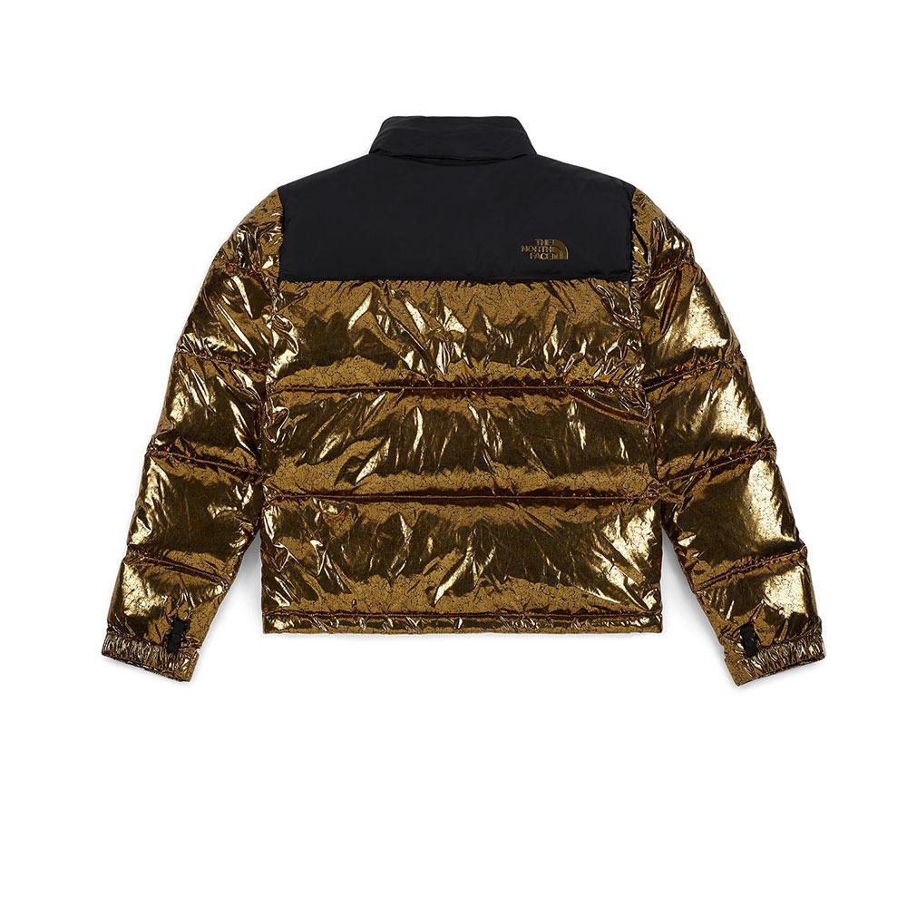 dd6d51241 The North Face 1996 Retro Nuptse Jacket T93JQR5NW Metallic Copper