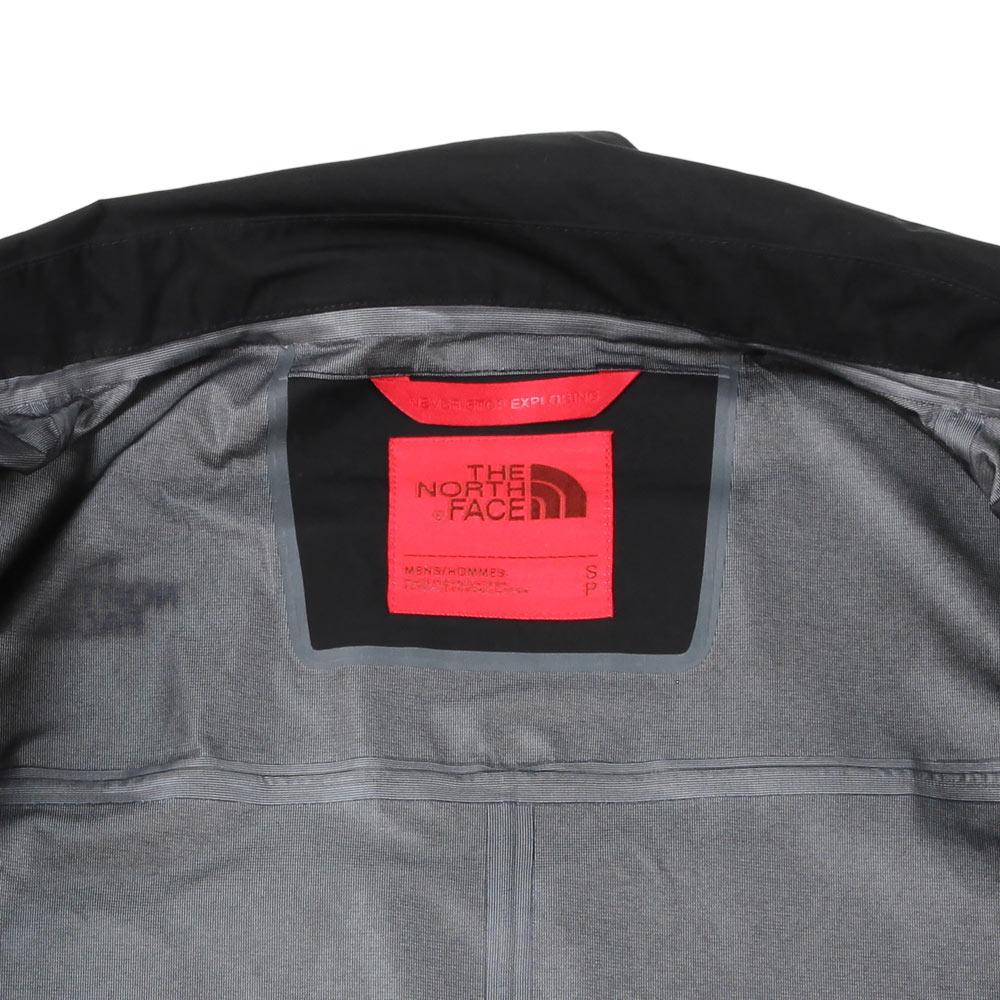 nieźle Najnowsza moda przybywa The North Face Red Label Mountain Baldir Triclimate Jacket Black