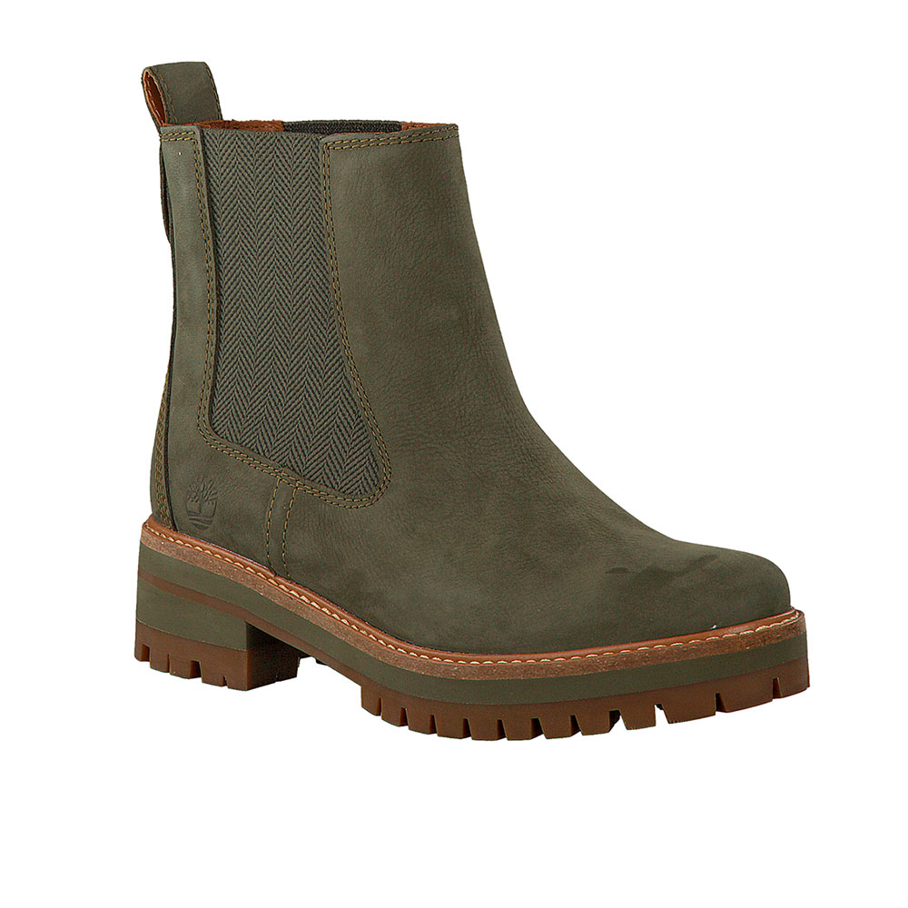 Timberland Courmayeur Valley Chelsea Boot TB 0A1J5UH08