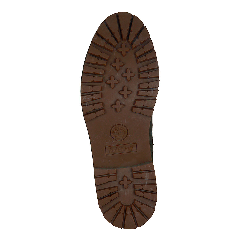 Timberland Women s Courmayeur Valley Chelsea Boots in Grey Nubuck
