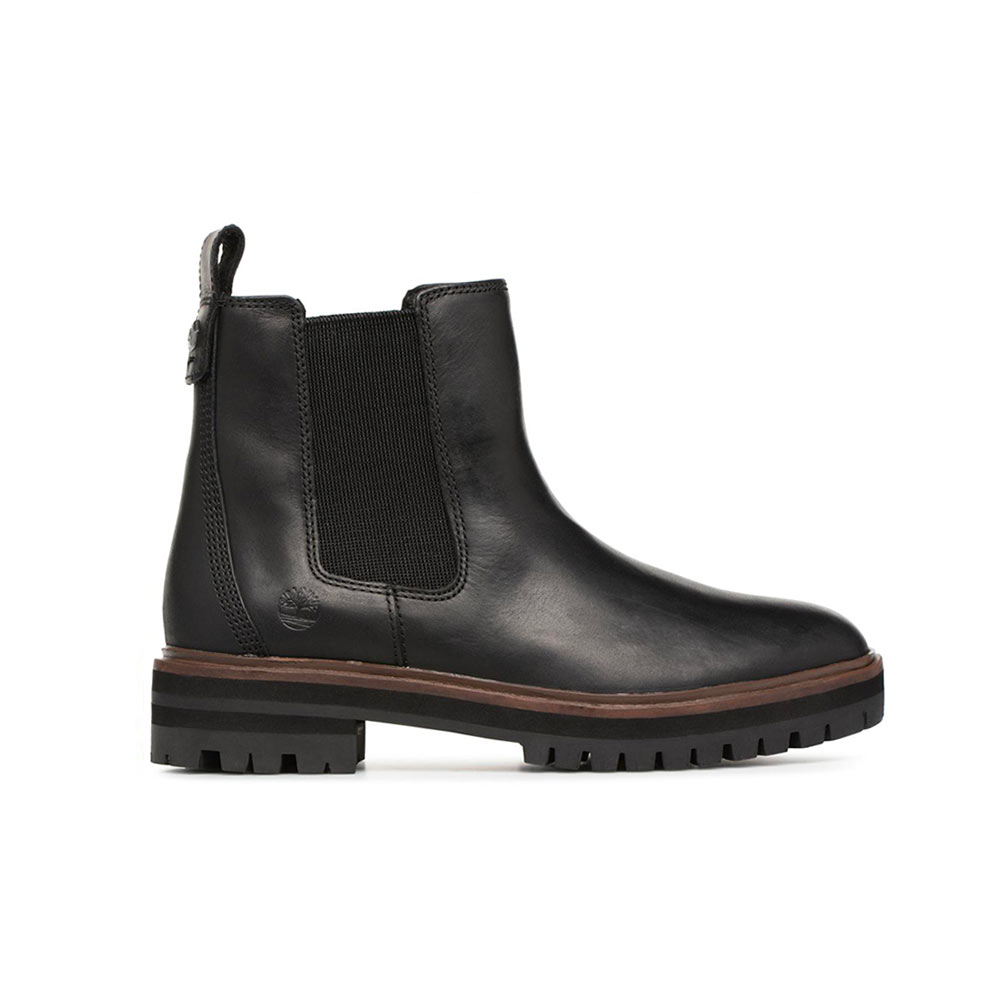 imbattersi stalla incontrare  Timberland London Square Chelsea Jet Black A1RBJ015 Woman Collection