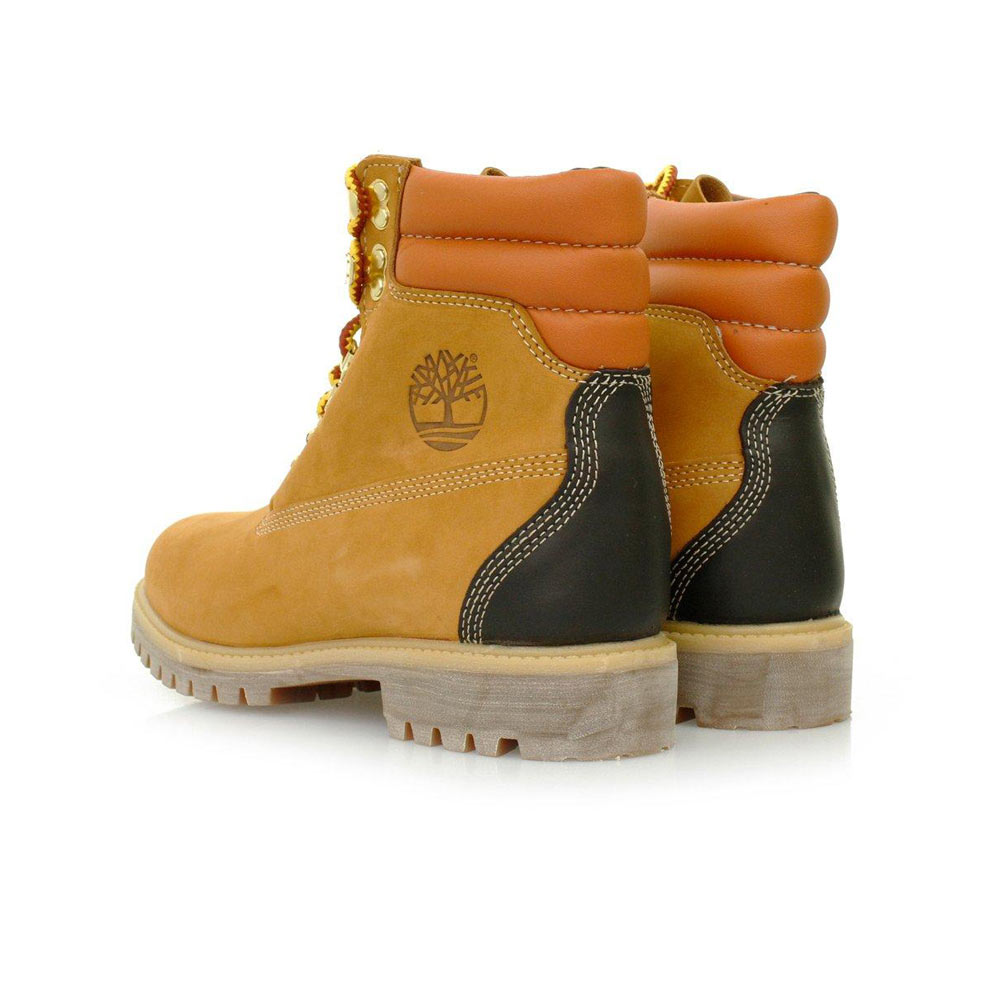 the best attitude 7fac3 fe9c4 Timberland Premium 640 Wheat Boots A11AJ Limited Edition