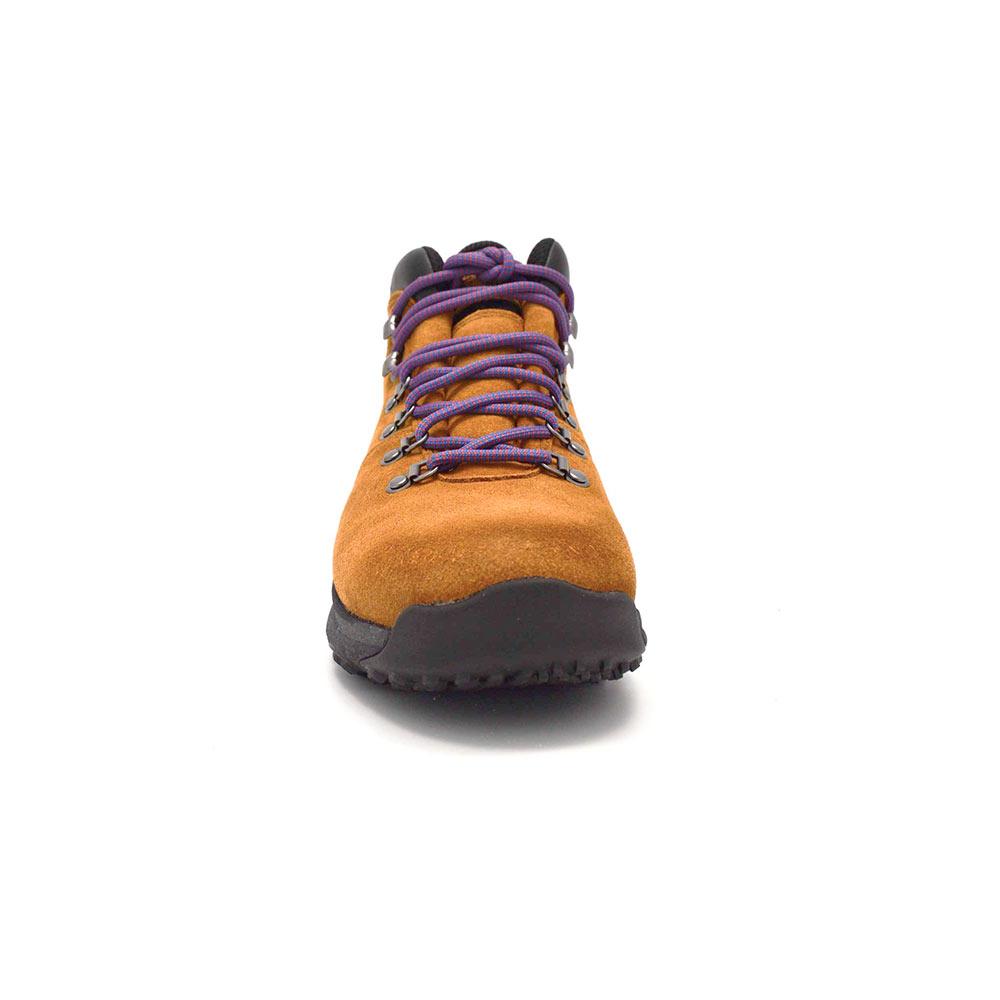 World Hiker Mid Trapper Tan
