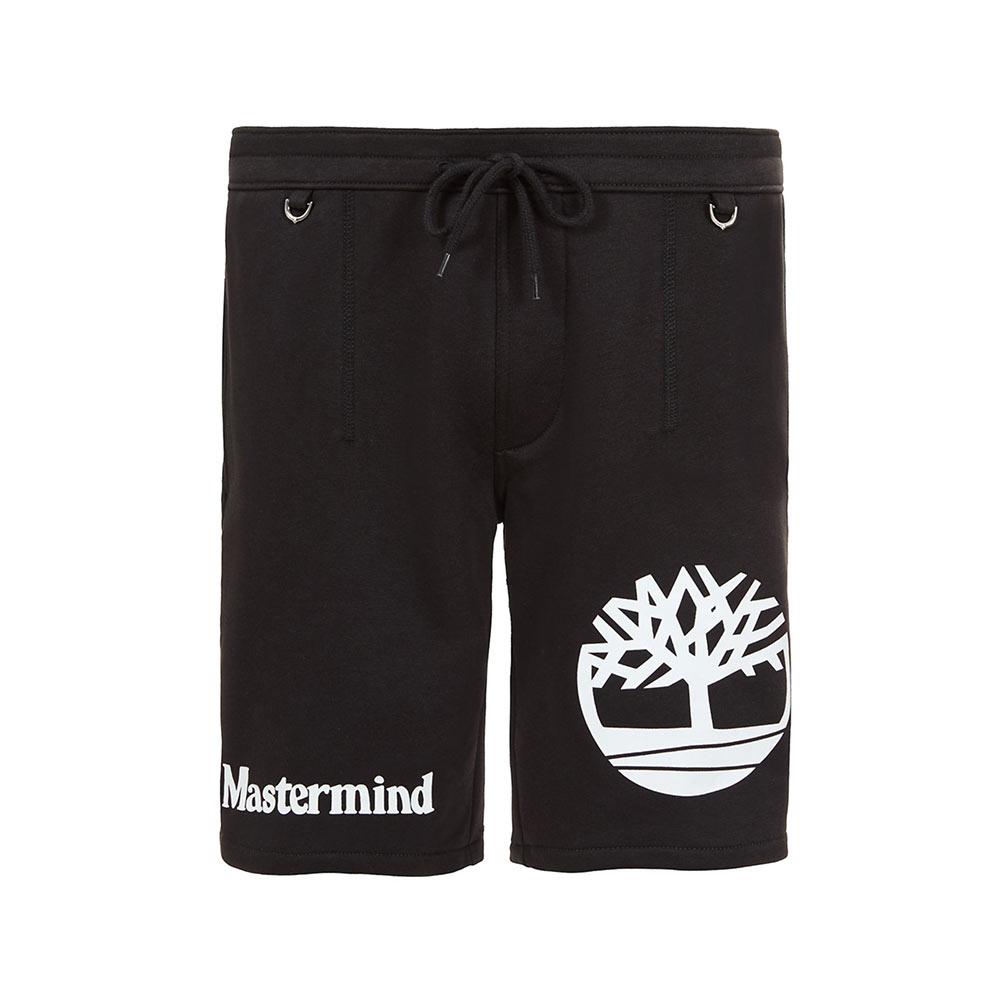 Timberland X Mastermind Shorts Uomo TB 0A1NQM001 Black
