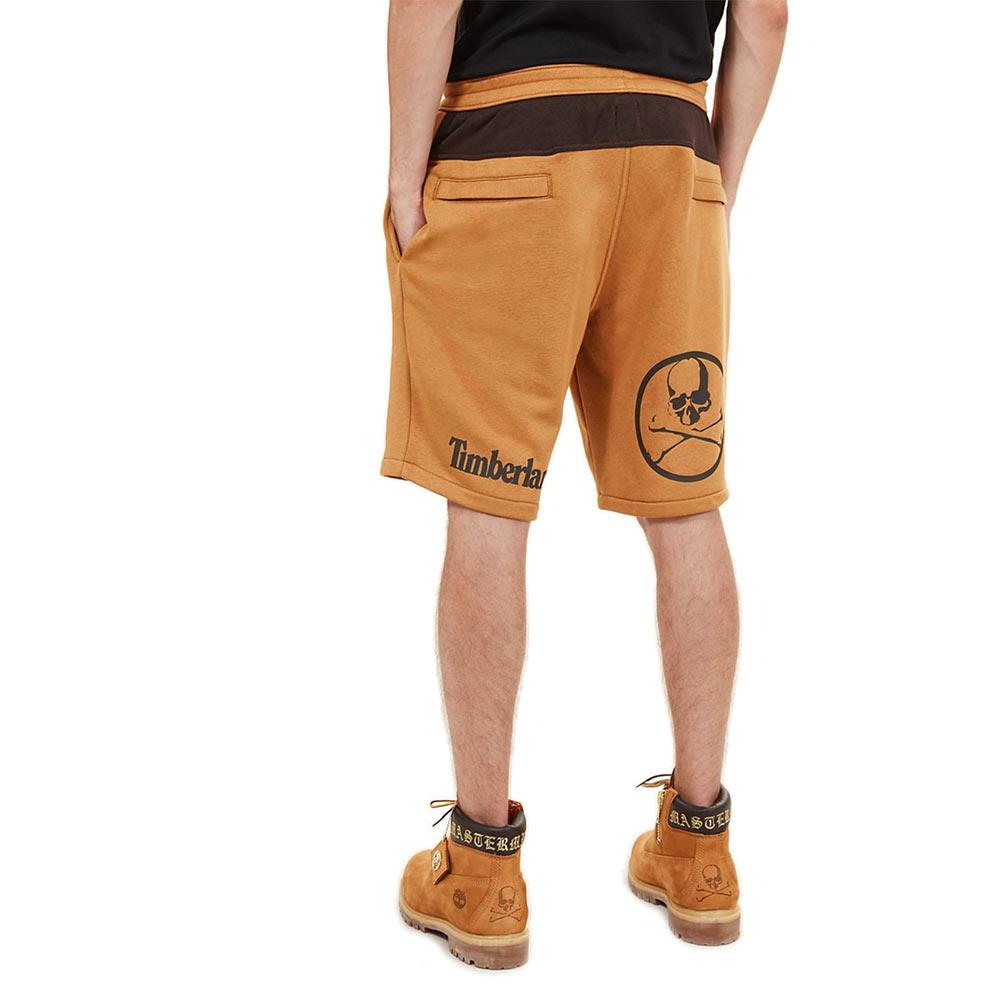 Timberland X Mastermind Shorts Uomo TB 0A1NQMR65 Yellow