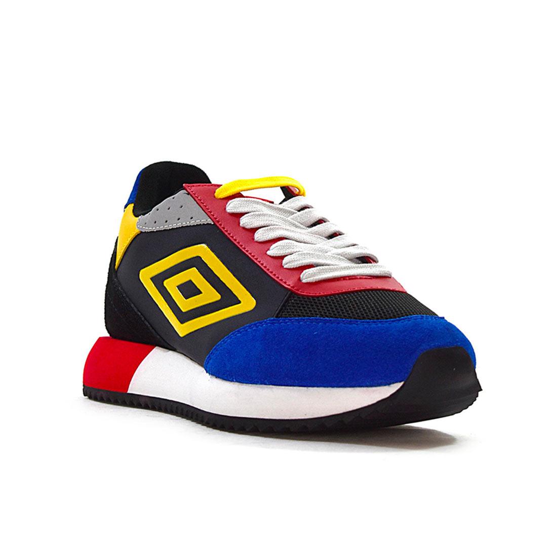 new concept eff4a 2cf61 Umbro Sneakers Running Uomo U181910MU U Multicolor