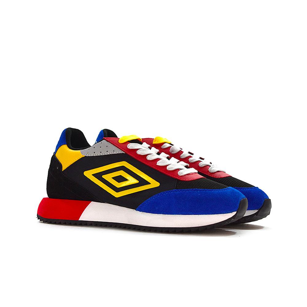 colore attraente carina alta qualità Umbro Sneakers Running Donna U181910MU W Multicolor