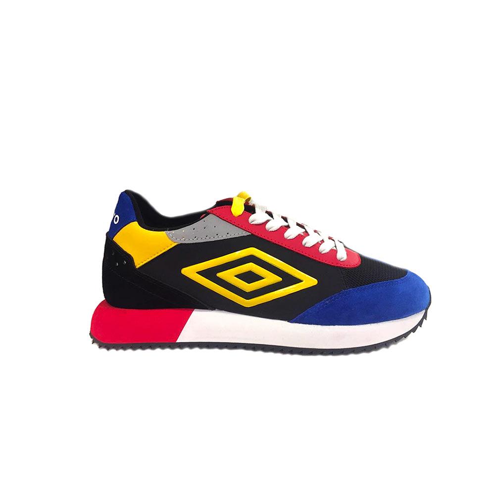 super popolare 9dcac 51aae Umbro Sneakers Running Donna U181910MU W Multicolor