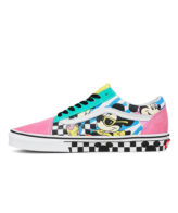 8679cfc1e2ba21 Vans Old Skool 80's Mickey/True White Mickey Mouse 90th Anniversary