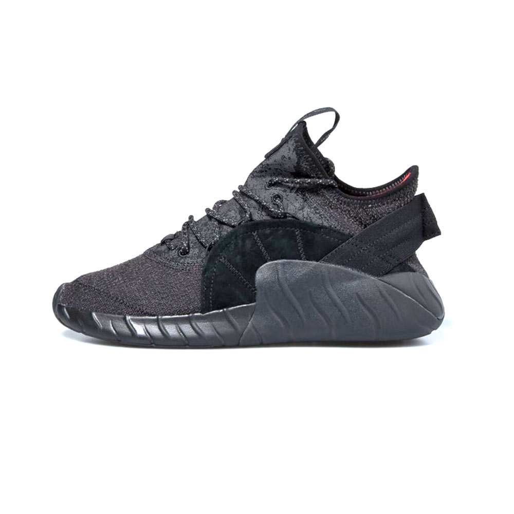 new concept edc49 31dd0 Adidas Originals Tubular Rise Core Black sneaker BY3557
