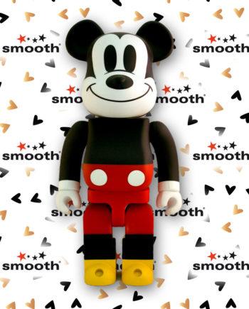 Medicom Toy Disney Mickey Mouse Bearbrick 400%