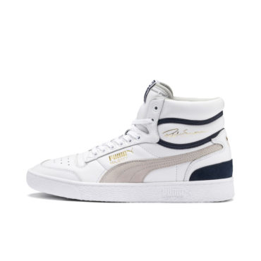 the latest 7fb02 35dc1 Puma Ralph Sampson Mid OG Sneakers