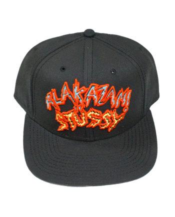 Stussy Alakazam Capsule Cap - Cappello collezione Radication