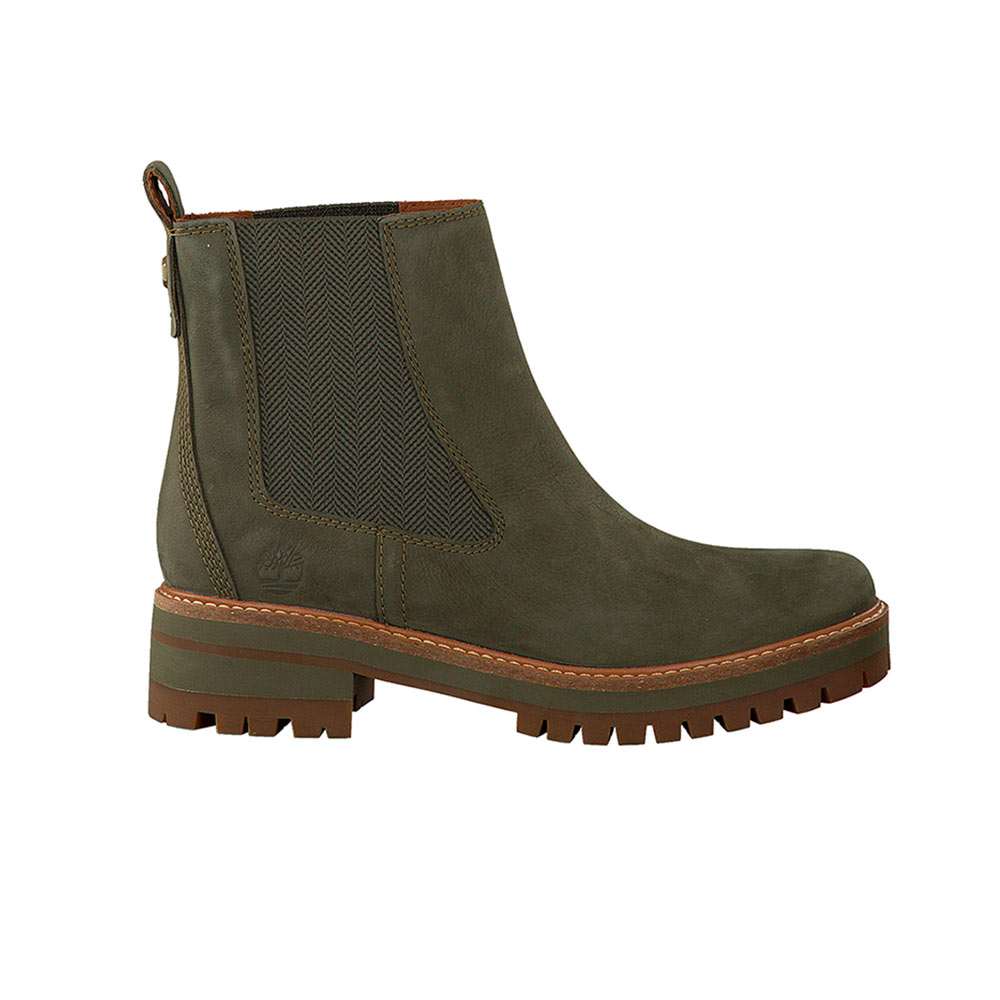 7702b7327 Timberland Courmayeur Valley Chelsea Boot TB 0A1J5UH08