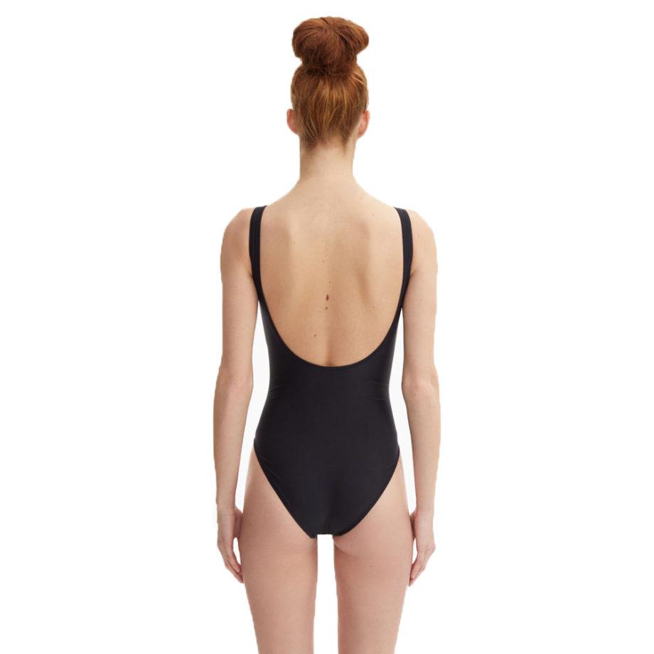 Champion Swimsuit / Costume Da Bagno Black