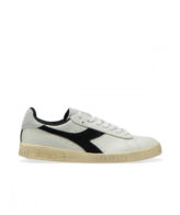 Diadora Sportswear Game L Low Used Sneakers White / Black