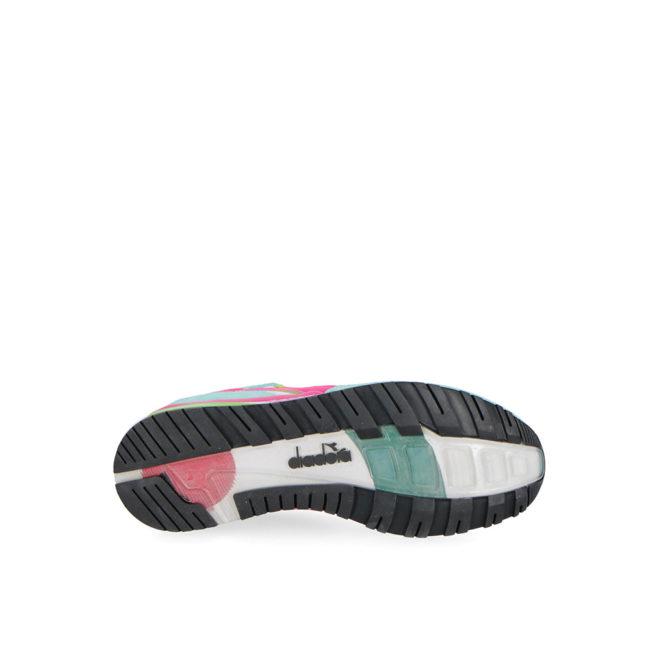 Diadora Sportswear N9002 Sneakers Aruba / Blue / White