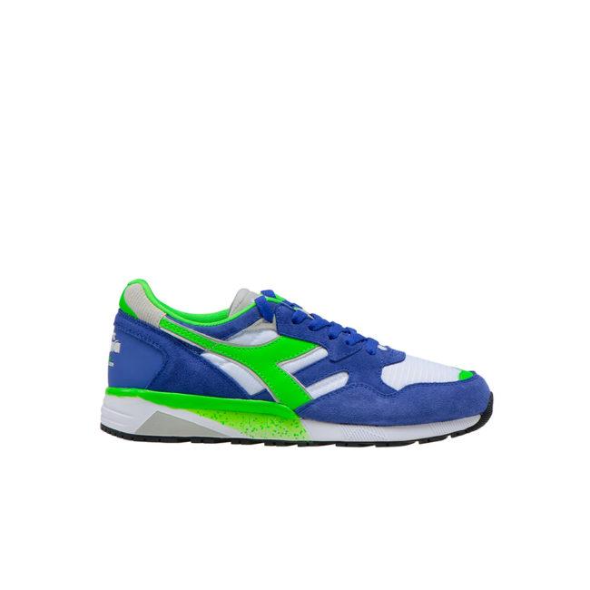 Diadora Sportswear N9002 Sneakers Imperial Blue / White